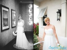 Wedding at The Seagate Hotel & Spa and The Seagate Beach Club in #DelrayBeach #Florida  www.TheSeagateHotel.com