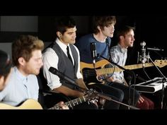 Live While We're Young - One Direction (Cover) by Tanner Patrick & TwentyForSeven -love you Patrick