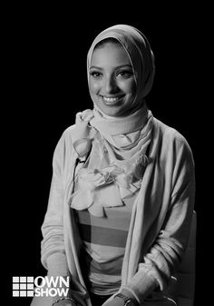 Noor Tagouri, a motivational speaker and journalist who wants to be the first hijabi of each, says she believes her generation wants to be the change that will accept her: