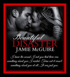 Beautiful Disaster by Jamie McGuire Best Quotes From Books, Book Quotes, I Love Books, Good Books, Game Of Thrones Books, Eleanor And Park, Jamie Mcguire, Beautiful Series, Beautiful Disaster