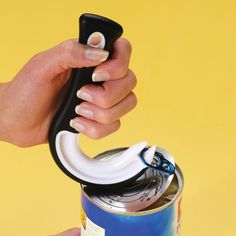 Ring Pull Can Opener - Zoom