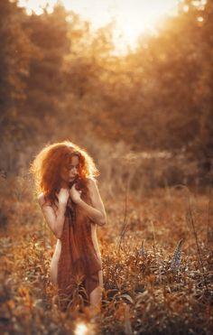 photo: Gold light | photographer: Павел Рыженков | WWW.PHOTODOM.COM