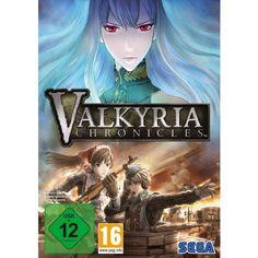 Das von Kritikern gefeierte RPG Valkyria Chronicles erscheintlich endlich auch für PC. Valkyria Chronicles ist eine Mischung aus Taktiktitel, 3rd-Person-Shooter und Rollenspiel, der sowohl spielerisch als auch durch den Cel Shading-Stil in Aquarell-Optik verzaubert. Es entführt Sie in eine fiktive Welt, die an das Europa der 30er Jahre erinnert. Als das Empire in ein kleines unabhängiges Land einmarschiert, geben der heldenhafte Welkin und