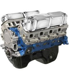 Lingenfelter ls7 427 cid 630 hp 115 crate engine ls7 heads crate blueprint engines 306ci crate engine small block ford style longblock aluminum heads malvernweather Image collections