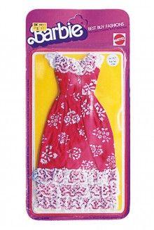 Barbie Fashion '76