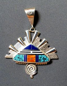 A fantastic new piece by artist Ray Tracey! To purchase and see more impressive inlay work go to http://www.thesundancegallery.com/