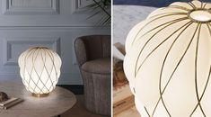 lampy stołowe   pinecone   mesmetric concept store