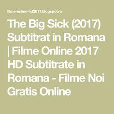 The Big Sick Subtitrat in Romana The Big Sick, Gratis Online, Movies