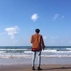 """1,869 curtidas, 5 comentários - 용진 (@dei8ht) no Instagram: """"꿀주도"""""""
