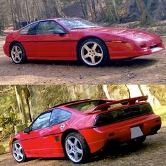 257 best fiero by pontiac images pontiac fiero gt autos corvette rh pinterest com pontiac fiero gt 1987 a vendre