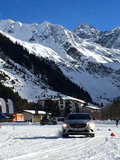 Sankt Leonhard im Pitztal in Tirol Leonhard, Mount Everest, Skiing, Train, Mountains, Nature, Alps, Ski, Naturaleza