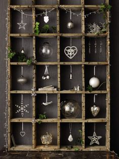 Upcycle those old shadow boxes