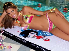 #amarea #beachwear #madeinitaly #swimwear #costumedabagno #mare #bikini