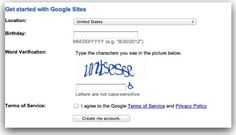 How to Create a Website Using Google Sites: 16 steps