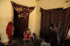 Afghanistan: Hundreds of Women, Girls Jailed for 'Moral Crimes ...