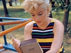 What nobody talks about when they talk about Marilyn Monroe