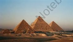 Egypt Thematic Unit product from The-Kindershop on TeachersNotebook.com