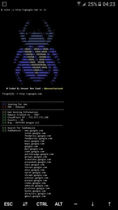 VulnX - An Intelligent Bot Auto Shell Injector That Detect Vulnerabilities In Multiple Types Of CMS Learn Computer Coding, Life Hacks Computer, Computer Programming, Computer Setup, Android Technology, Technology Hacks, Medical Technology, Energy Technology, Best Hacking Tools