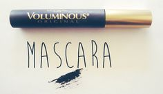 Babe On a Budget // Mascara Review - Best drugstore mascara // the dating department
