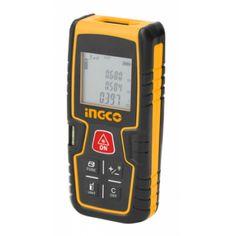 Μετρητής Αποστάσεων Laser 60 Kg, Hand Tools, Nintendo Consoles, Electronics, Consumer Electronics