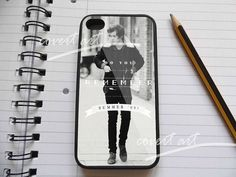 One Direction Rock Me Harry Styles   for iPhone 4 / by CovertArtz, $15.89