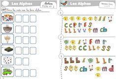 la Fouine en clis - encoder des mots avec sons simples, indication du nombre de sons, limitation : seulement les alphas pour compléter la fiche sont donnés