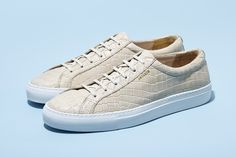 Shoe Label Axel Arigato Gains Traction; Ovadia & Sons Gets Sporty