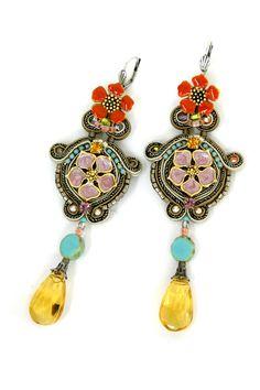 earrings : Ephrah
