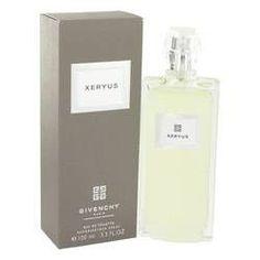 Xeryus Eau De Toilette Spray By Givenchy