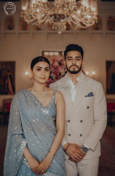 wedding Couple outfits - This Couple's Pre-wedding Look will Calm your Hearts like Never Before! Pre Wedding Poses, Pre Wedding Shoot Ideas, Wedding Couple Poses, Couple Posing, Wedding Couples, Couple Shoot, Wedding Photography Styles, Photography Couples, Indian Wedding Outfits