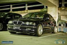 2000 BMW 318i E46 Executive