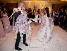 Greek Wedding The Money Dance Tradition
