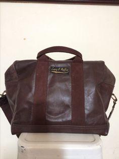 Canvas Bags, Vintage Canvas, Cloth Bags