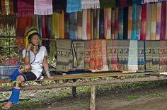 Kayan Longneck Hilltribe, Thailand