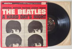 A Hard Day's Night - UAS-6366