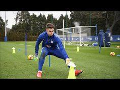 Treinamento do Super Goleiro do Chelsea Kepa Arrizabalaga ll Espanha , Chelsea HD Goalkeeper Drills, Goalkeeper Training, Chelsea, Foto Top, Soccer Goalie, Sports, Youtube, Spain, Training
