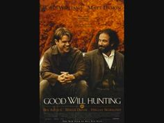 Good Will Hunting Opening Theme