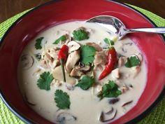Aprenda a fazer essa sopa super fácil, nutritiva e que ainda acelera o metabolismo