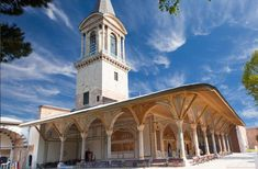 Istanbul Topkapi Palace by Rick Steves Istanbul Hotels, Istanbul City, Istanbul Travel, Istanbul Guide, Turkish Lessons, Rick Steves, Learn Turkish, Turkish Language, Turkey Travel