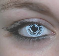 15 Strangest Contact Lenses - Oddee.com (contact lenses, eyes contact lenses)