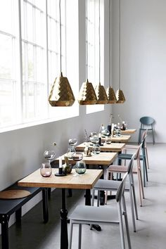 I've just found Aston Pendant Light, Brass. Our new Aston brass pendant light adds a sophisticated touch above a kitchen counter or in narrow spaces like hallways or bathrooms.                . £90.00
