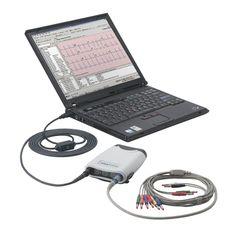 CPR-UI-UB-D: PC-Based Resting ECG