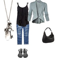 This is so me!  created by tinkboyd on Polyvore
