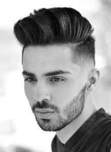 10 Best Hairstyles For Men 2017 Rock The World With These Haircuts For Guys Mens Haircuts Fade Undercut Hairstyles Mens Hairstyles Undercut