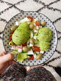 So Girly Blog, Avocado Toast, Breakfast, Food, Healthy, Greedy People, Recipes, Morning Coffee, Essen