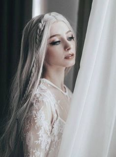 Image about hair in Beauty 👑💗 by on We Heart It Fantasy Photography, Portrait Photography, Pretty People, Beautiful People, Kreative Portraits, Elfa, Female Character Inspiration, Grunge Hair, Hair Color