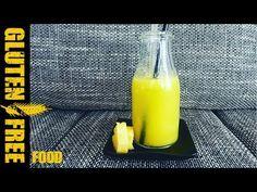 Videorecept: Limonáda z čerstvého ananásu | Dobruchut.sk