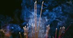 6 Benefits Of Incense For The Mind, Body And Soul
