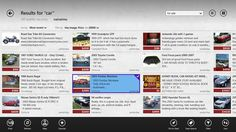 Craigslist App for Windows 8 or RT