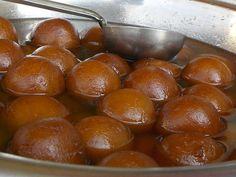 Индийские десерты с сухим молоком